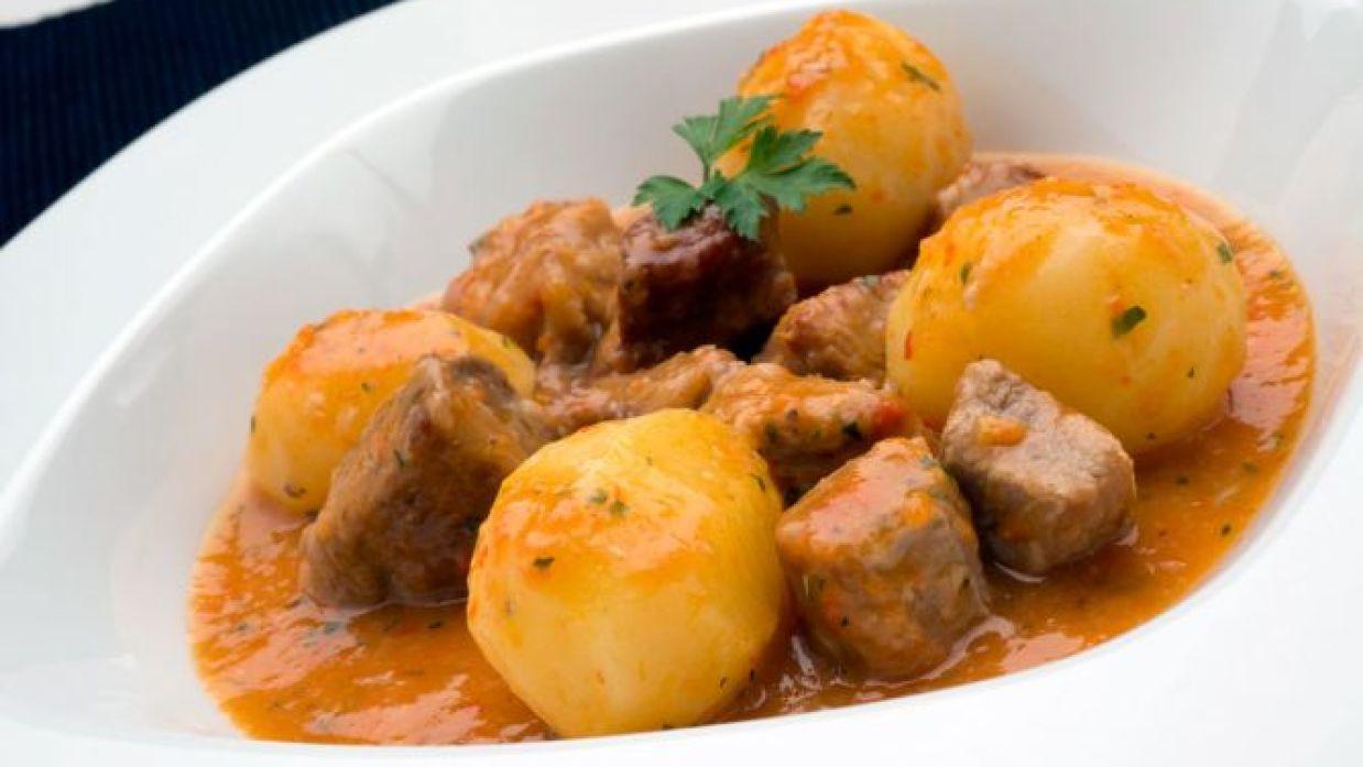 Receta De Guisote De Ternera Con Patatas Karlos Arguiñano
