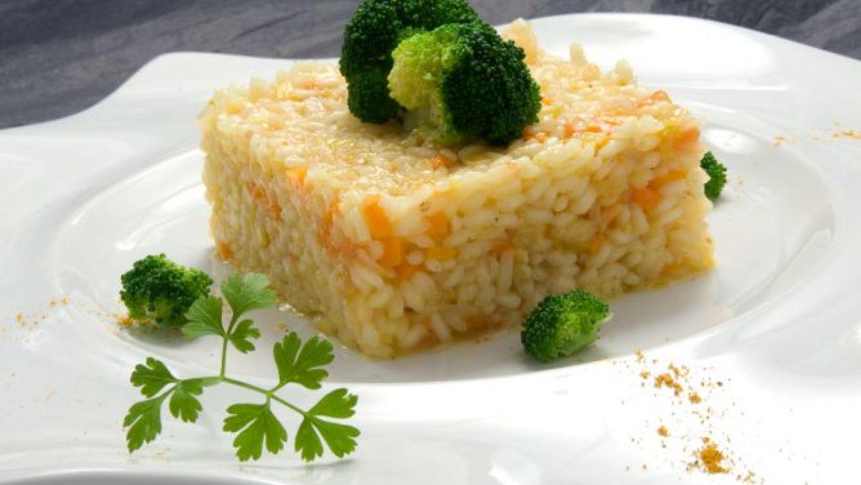 Receta De Arroz Con Verduras Al Curry Karlos Arguiñano