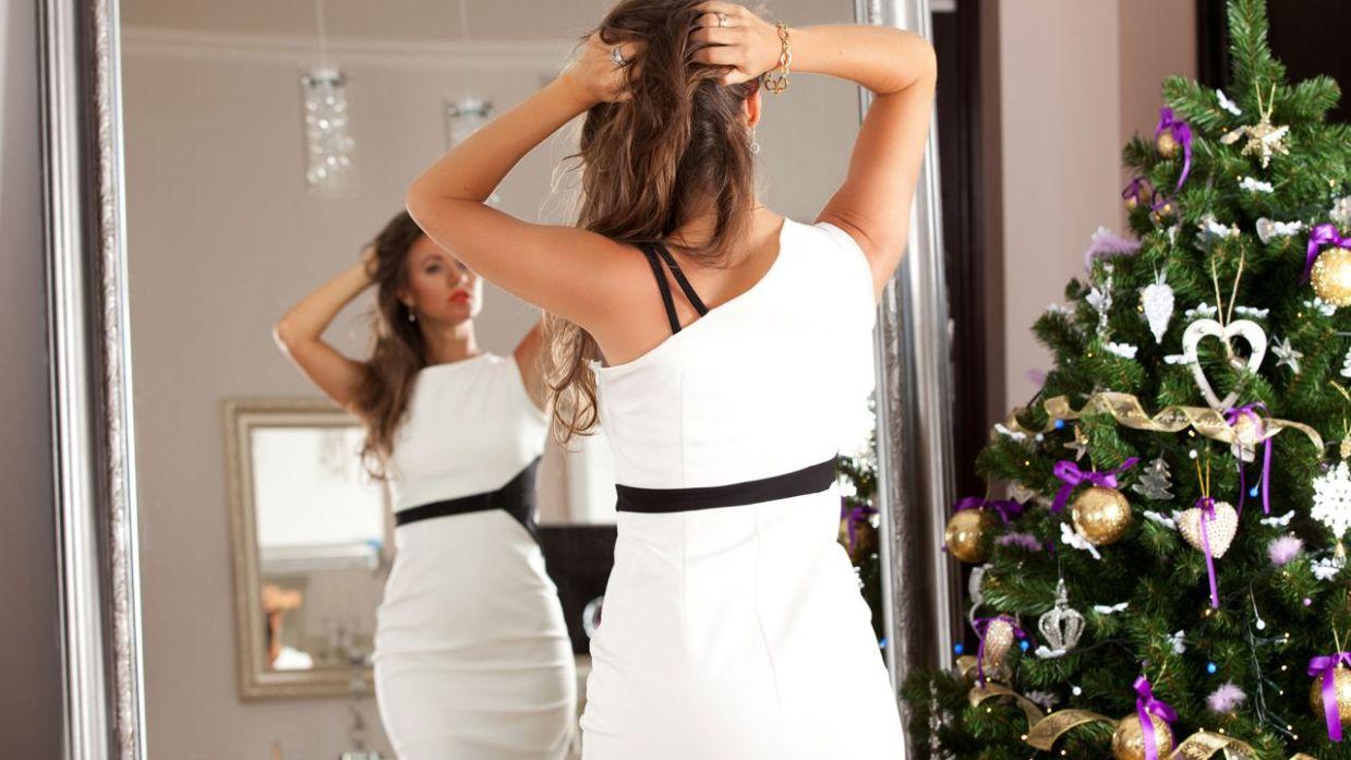 Looks de fiesta para Navidad según tu cuerpo - Hogarmania